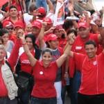 Candidatos en Carvajal